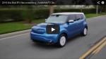 Video: Kia Soul EV 2015er Modell