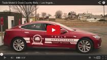 Quer durch die USA: Zwei Tesla Model S fahren von LA nach New York