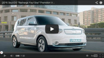2015 Kia Soul EV in der Video-Vorstellung