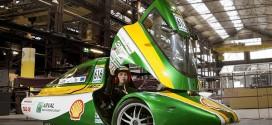30. Shell Eco-marathon: 20 deutsche Teams mit effizienten Fahrzeugen dabei