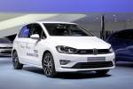VW Golf Sportsvan TDI BlueMotion