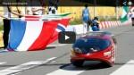 Video: Erste Eindrücke vom 30. Shell Eco-Marathon