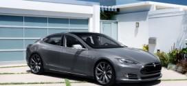 Die drei Elektroautos mit der größten Reichweite in 2014