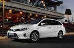 Toyota Auris Touring Sports Hybrid Kombi