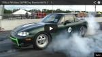 Video: Elektrischer Mazda MX5