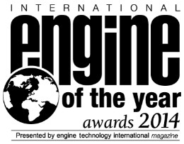 Engine of the Year Awards 2014