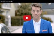 e-Golf: Ein echtes Auto – nur eben elektrisch! (Sponsored Video)