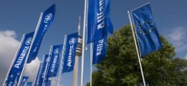 Stiftung Deutsche Umwelthilfe e.V.: Allianz-Fuhrpark gehört zu den Umweltfreundlichsten Deutschlands