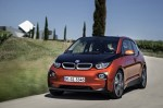 BMW i3 - Elektroauto made in Germany