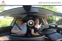 Das etwas andere Auto: Der Citroen C4 Cactus (Sponsored Video)