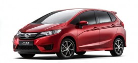 Pariser Autosalon im Oktober: Honda präsentiert den neuen Jazz