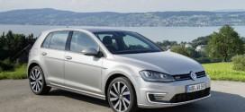 Ab sofort erhältlich: Der neue Golf GTE Plug-In-Hybrid