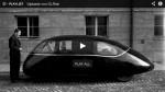 Video: DLR Forscher testen Luftwiderstand des Schlörwagens