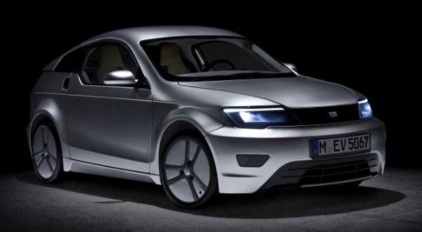 visio m preisg nstiges elektroauto mit 120 km reichweite. Black Bedroom Furniture Sets. Home Design Ideas
