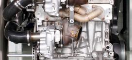 Neuer Volvo Drive-E Motor holt aus zwei Liter Hubraum stolze 450 PS