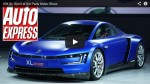 Video: VW XL Sport auf dem Pariser Autosalon 2014