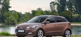 Neuer Hyundai i20 ab Dezember 2014 zu Preisen ab 11.950 Euro erhältlich