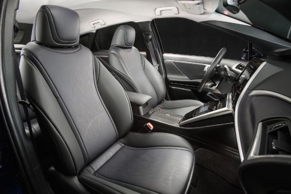 Toyota Mirai - Innenraum