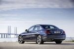 Mercedes-Benz C 350 Plug-In Hybrid