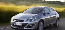 Effizientester Diesel im Opel Astra noch sparsamer: 3,6 l auf 100 km