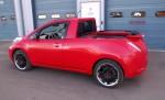 Sparky: Nissan Leaf Pick-Up