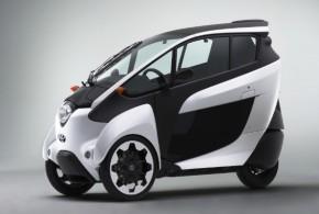 Ha:mo Carsharing startet in Tokio mit dem Toyota i-ROAD