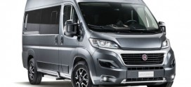 Fiat Ducato Natural Power: