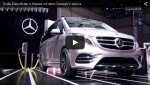 Video: Mercedes-Benz Concept V-ision e