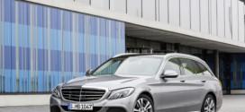 Firmenauto des Jahres 2015: Elektrifizierte Modelle erfolgreich