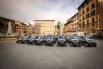 Renault Twizy in Florenz