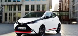 Absatz von Toyota in Europa wächst – Hybridanteil steigt auf 23 Prozent