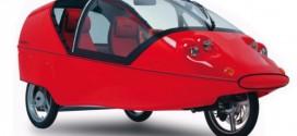 TWIKE: Elektroauto ganz anders gedacht