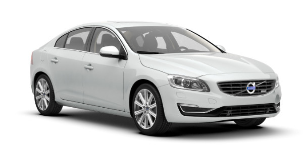 Volvo S60L T6 Twin Engine