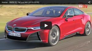 BMW i5: AutoBILD TV zum kommenden E-Auto