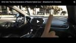 Video: 2016er Chevrolet Volt
