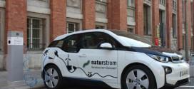 Berlin erhält 400 Ökostrom-Ladepunkte für Elektrofahrzeuge