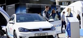 VW Plug-In-Hybridantrieb mit KS-Energie- und Umweltpreis 2015 ausgezeichnet