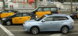 40.000 verkaufte Mitsubishi Plug-in Hybrid Outlander in Europa