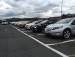 Opel Ampera Treffen 2015