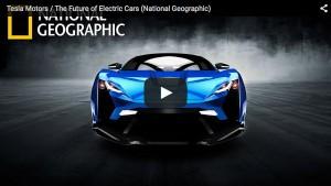 National Geographic: Die Geschichte von Tesla Motors