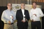 3 Auszeichnungen für Toyota und Lexus Hybrid-Taxis