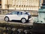 DriveNow - BMW in i3 Berlin