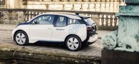 DriveNow nimmt erste 100 BMW i3 in die deutsche Flotte auf