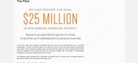 Elio Motors erreicht Crowdfunding-Ziel von 25 Millionen US-Dollar