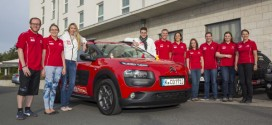 Citroën C4 Cactus kommt quer durch Deutschland mit nur 2,8 l Diesel auf 100 km aus