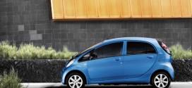 Preis für den Peugeot i0n wird um mehr als 8.000 Euro gesenkt