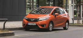 Neuer Honda Jazz 2015 kommt – allerdings ohne Hybridantrieb
