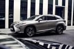 Neuer Lexus RX 450h