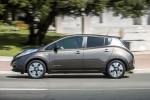 Nissan Leaf - 2016er Modell
