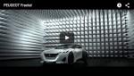 Video: Peugeot Fractal - Teaser